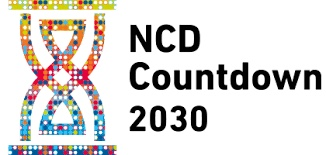 NCD Countdown 2030 Pathways to Achieving SDG 3.4