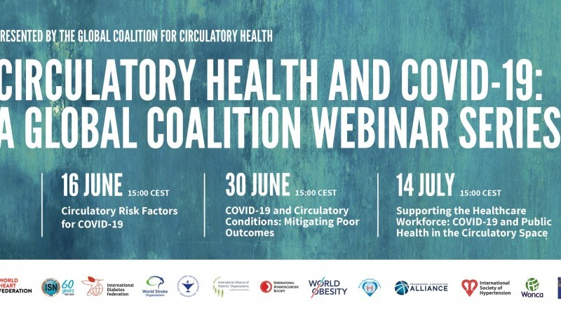 COVID 19 and Circulatory Health-Mitigating Poor Outcomes
