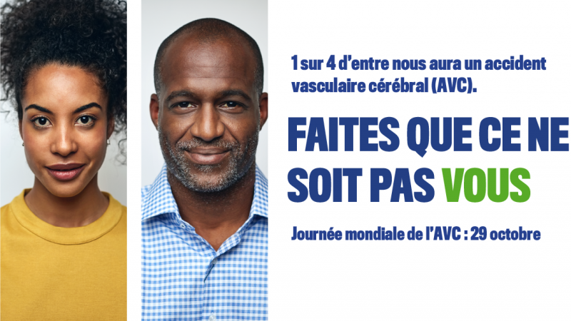 French World Stroke Day tools 2019