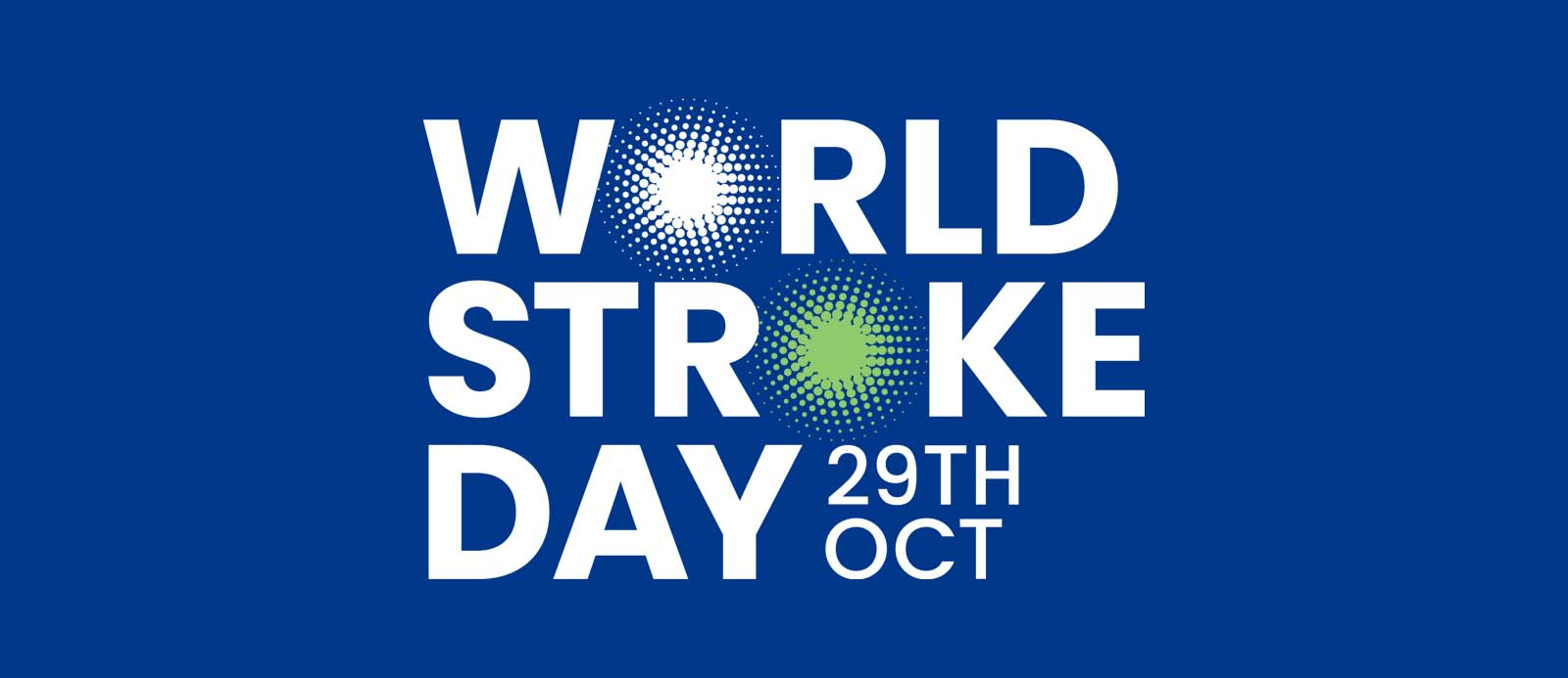 World Stroke Day 2021