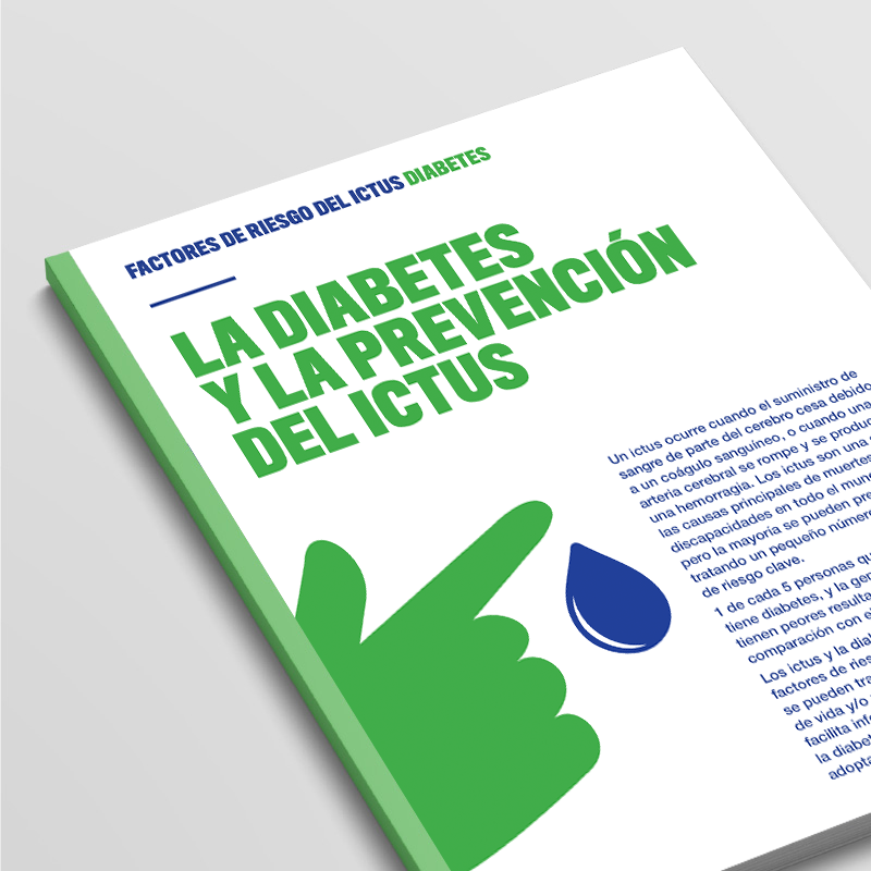 Diabetes Leaflet